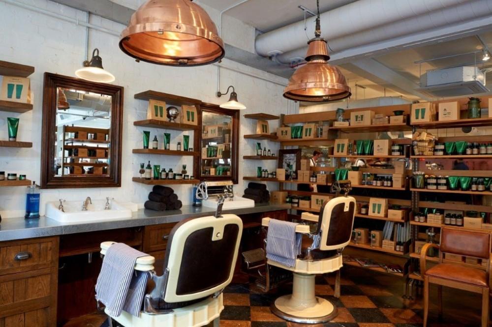 barber 11