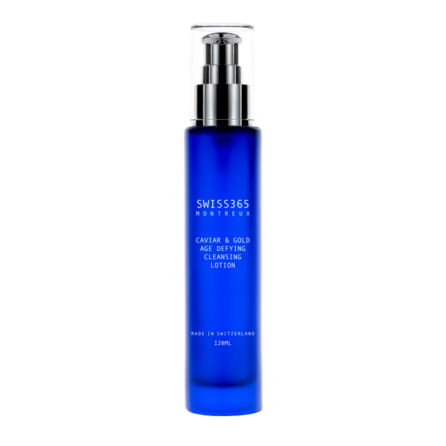 swiss365_caviar_gold_age_defying_cleansing_lotion